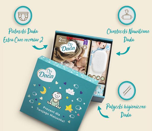 «Бєдронка» роздає безкоштовні пакунки для малюків, котрі народяться у 2020 році: всі деталі