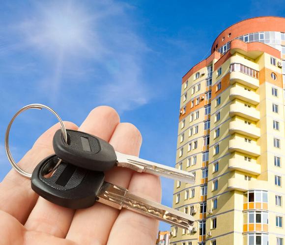 Купівлю житла в Польщі планує лише 6 зі 100 українців