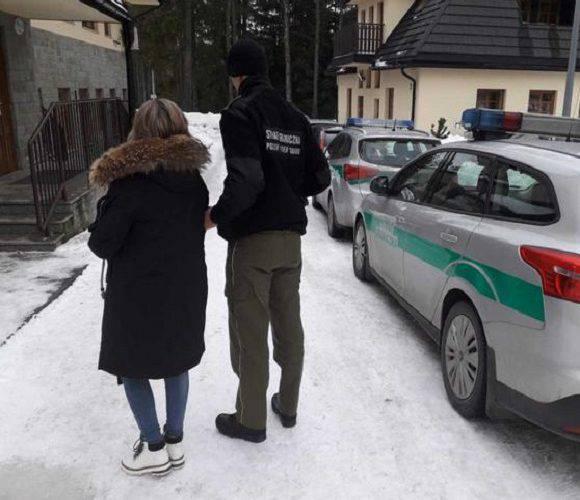 Під Краковом затримано 5-х українців, котрі не працювали за виданими їм візами