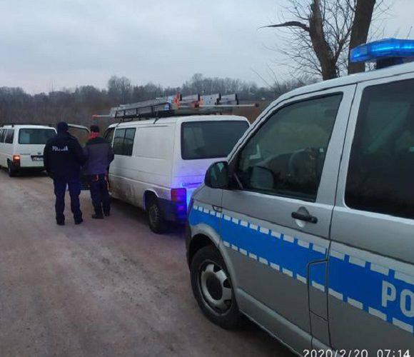 3 ‰ алкоголю о 7 ранку: у Варшаві затримали українця