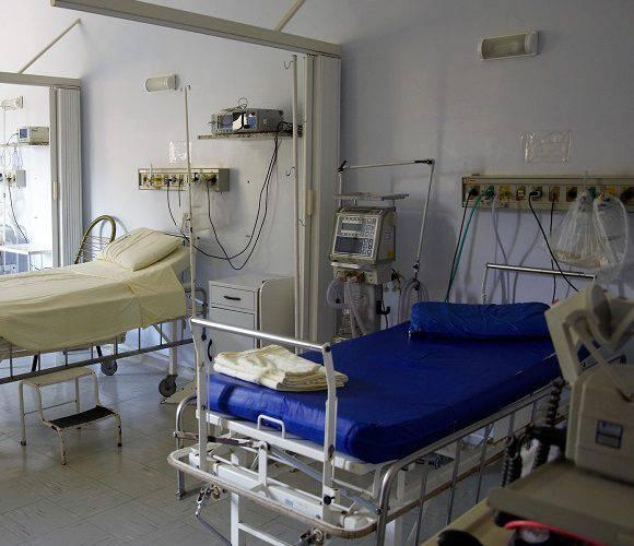 У Вроцлавському шпиталі заборонили відвідини