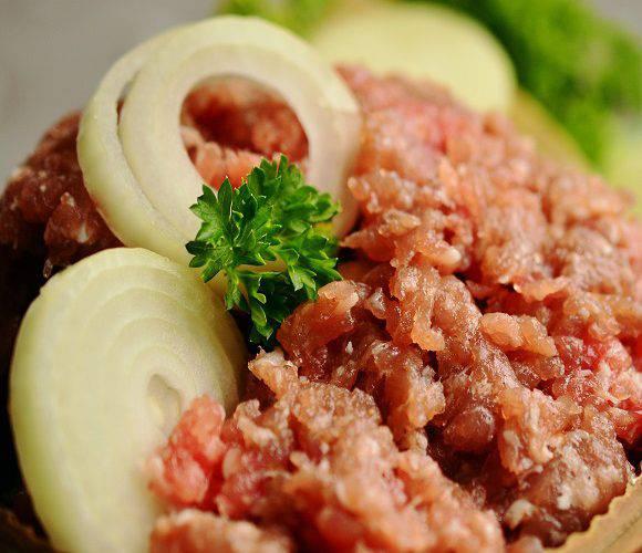 Делікатес з польського Aldi: м'ясо з сальмонелою