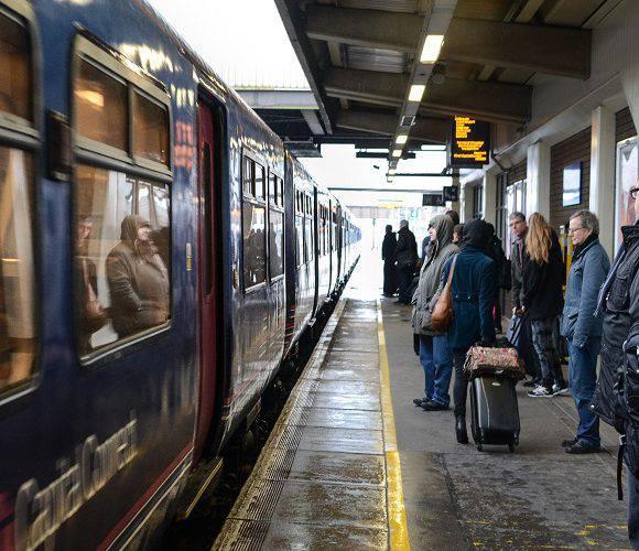 У Вроцлаві скасували залізничне сполучення до Праги: перевізник анулював куплені квитки