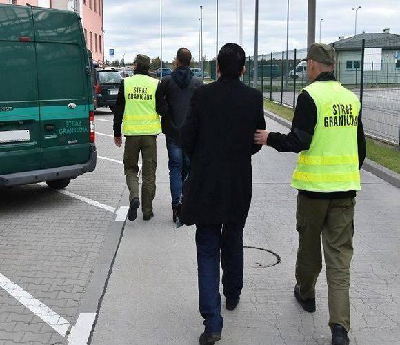 У Любліні затримали 3-х українців-нелегалів: роботодавець заплатить 30 тисяч штрафу