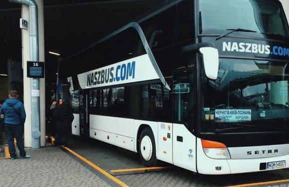 Повернутися в Україну: в Польщі автобусний перевізник допоможе українцям у складних ситуаціях