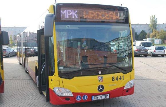 Відтепер MPK у Вроцлаві не повідомлятиме про перевірки контролерів