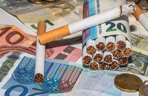 В Польщі затримали 48-річного українця, який перевозив цигарки, вартістю пів мільйона злотих