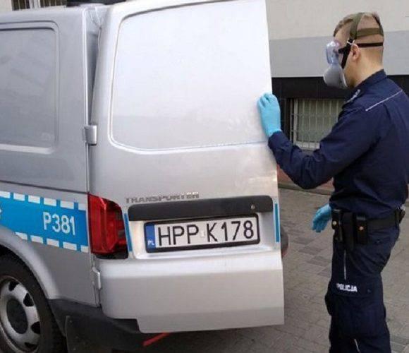 «В мене місія — заразити якомога більше людей»: в Польщі затримали правопорушника, який погрожував людям
