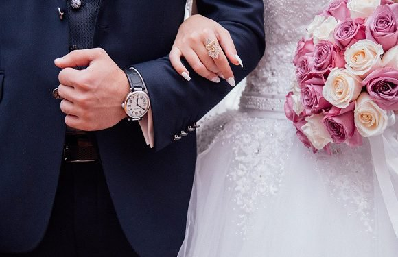 На час карантину в Польщі — зміни в реєстрації шлюбів