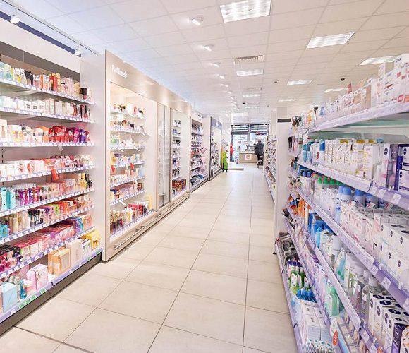Магазини «Rossmann» в Польщі встановили ліміт на закупи