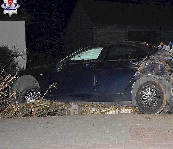 Нетверезий водій у Польщі скоїв ДТП: мав перебувати в самоізоляції
