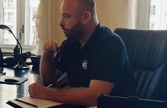 Яцек Сутрик зізнався, що не братиме участі в президентських виборах Польщі