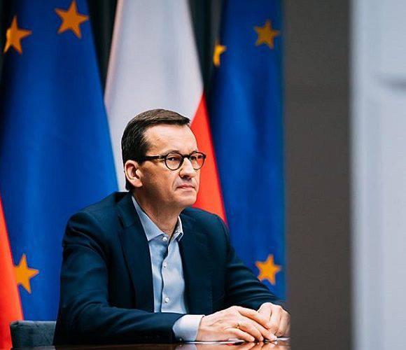 У Польщі оголосили нові обмеження через коронавірус (ОНОВЛЮЄТЬСЯ)