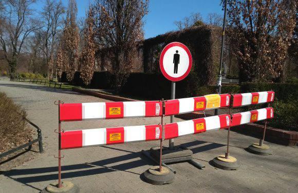 Від сьогодні у Польщі послаблюють карантинні заходи