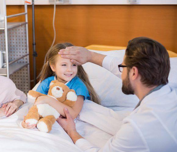 В Польщі від COVID-19 одужала 9-річна дівчинка, хвора на лейкемію