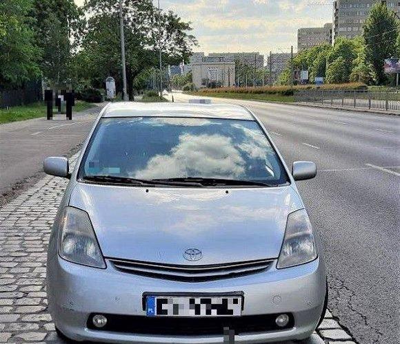 У Вроцлаві затримали таксиста з України, який купив права в інтернеті