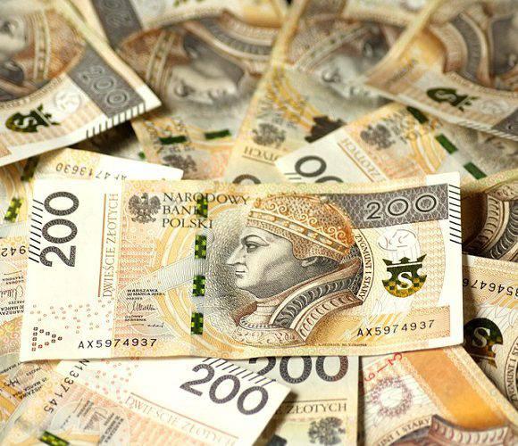 Яка зарплата буде в Польщі в 2021 році?