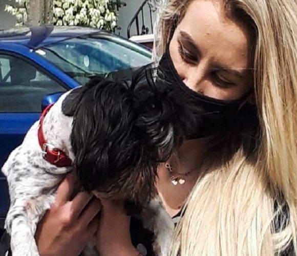 Від загибелі в пожежі у Польщі сім'ю врятував… собака
