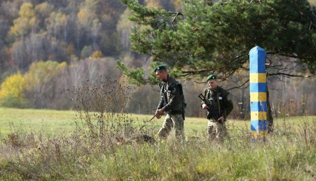 Статус землі біля кордону Польщі залишиться оборонним. А не «фізкультурно-спортивним»