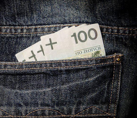 Яка буде мінімальна зарплатня в Польщі в 2021 році?