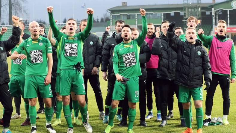 Досье новичков Экстраклассы сезона 2020/2021