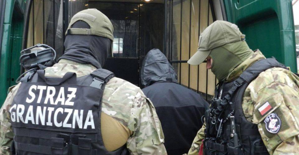 У Корчові затримали наркоторговця українського походження