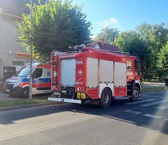 В польському магазині від удару струмом помер 19-річний хлопець