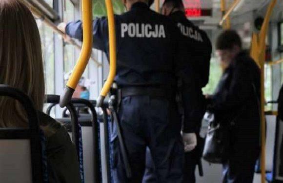 З 1 вересня у Вроцлаві буде посилений контроль: поліція штрафуватиме за відсутність масок