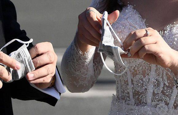 В Польщі знову посилюють карантинні заходи на весіллях