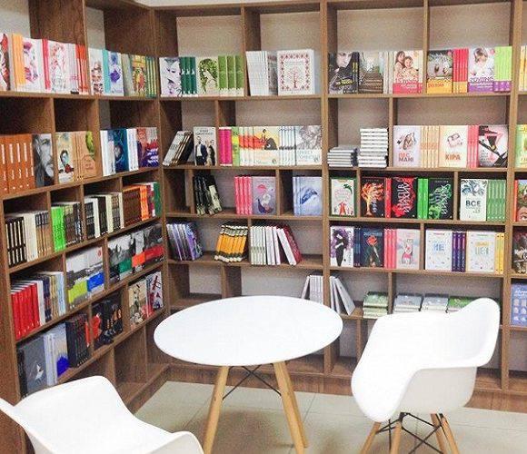 У Кракові відкриється українська кав'ярня, де продаватимуть книги рідною мовою