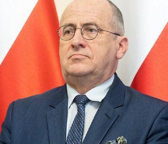 Польща обрала нового міністра закордонних справ