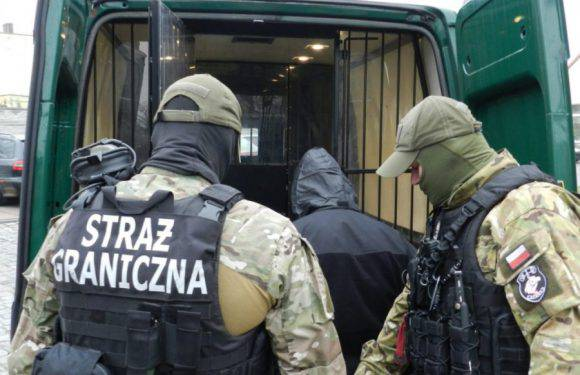 У Польщі затримали українця розшукуваного Інтерполом