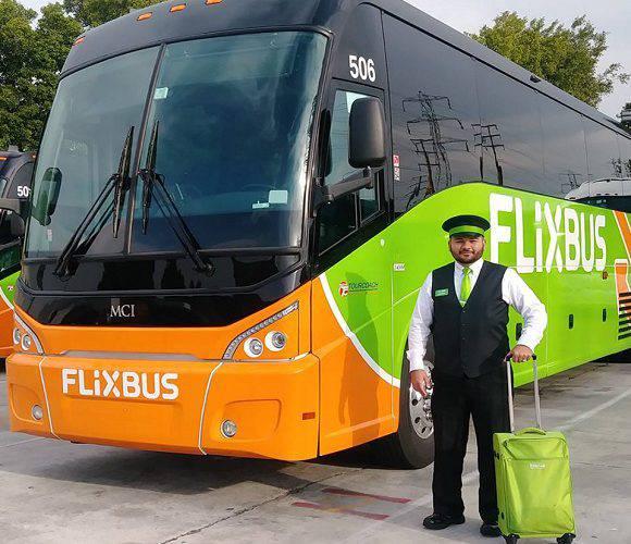 З Києва — до Варшави: Flixbus запускає нове сполучення