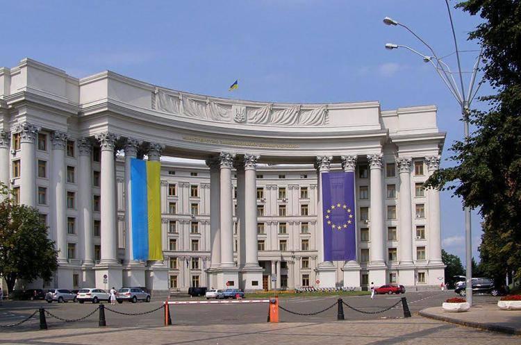 МЗС буде оцінювати діяльність посольств за новими критеріями
