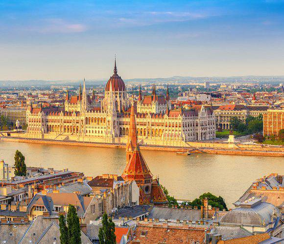 Відтепер з Вроцлава можна буде полетіти до Будапешту [+ФОТО]