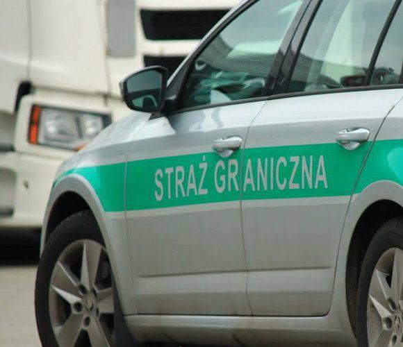 Українець в Польщі збив людину на смерть і намагався втекти в Україну