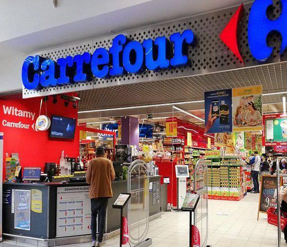 «Carrefour» у Польщі звільнить 400 працівників