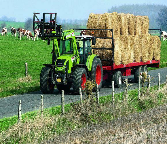 Пильнуйте дітей! В Польщі трактор розчавив 3-річну дитину