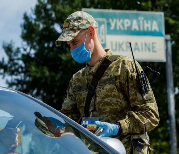 Кабмін змінив правила для перетину українського кордону під час пандемії