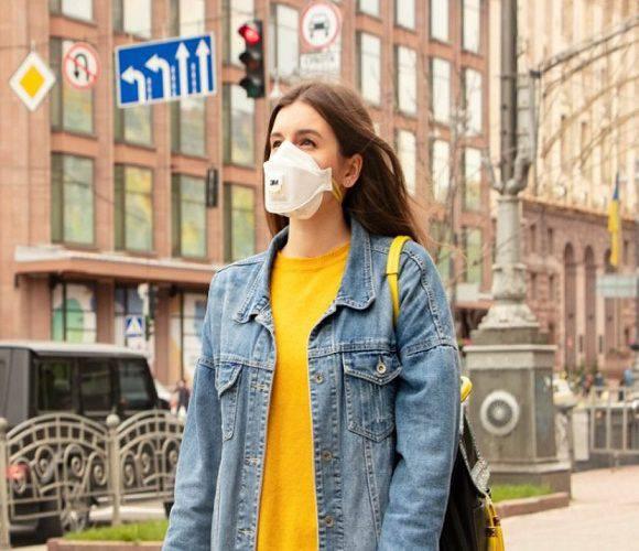 Не хочеш в Польщі носити маску? Отримай дозвіл від лікаря або плати штраф!