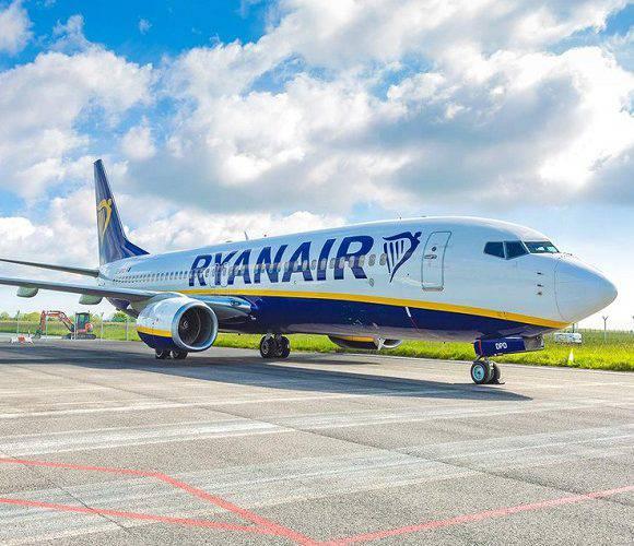 """""""Ryanair"""" запустить нові сполучення з України до Польщі [+ДЕТАЛІ]"""