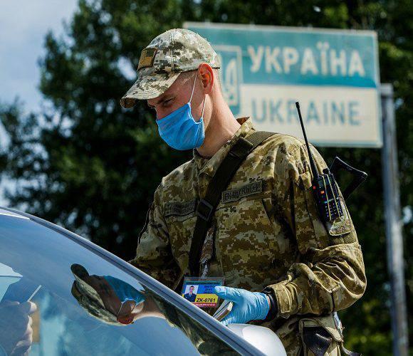 Україна оновила правила перетину кордону на час карантину