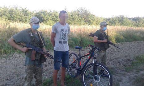 З Польщі до Молдови через Україну… велосипедом!