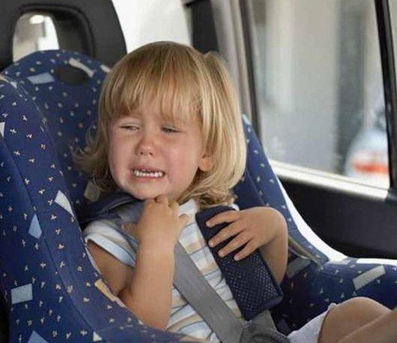 Поліція в Польщі дозволяє вибити шибу в чужому авто, якщо всередині є діти або тварини
