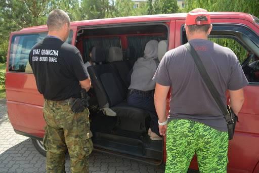 5 років заборони на в'їзд до Польщі через ігнорування карантину