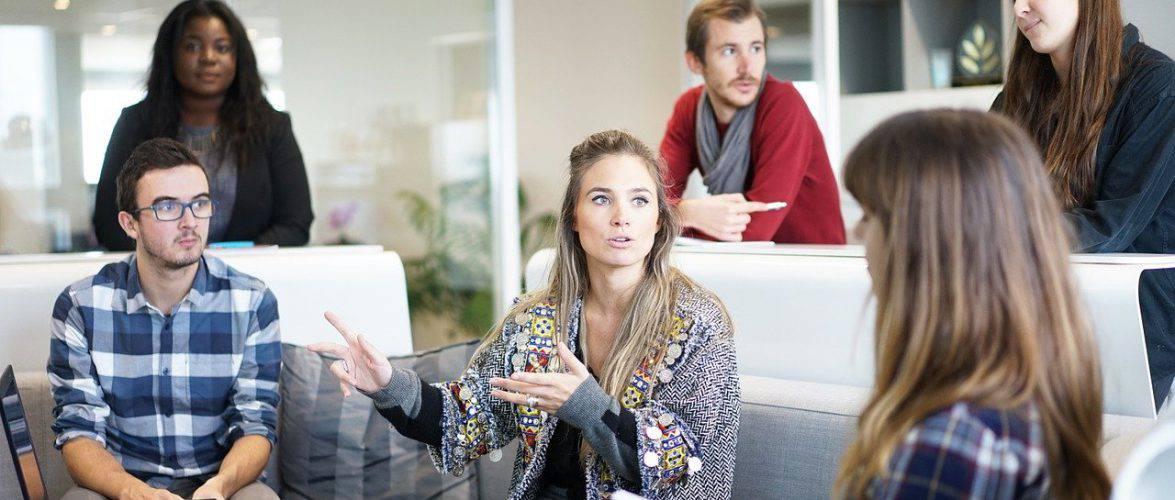 Иностранцы в польских компаниях. Проблемы интеграции и их решения