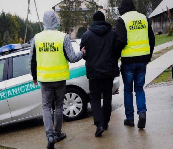 У Польщі розпочався суд над злочинною групою, яка виготовляла фіктивні запрошення на роботу для українців