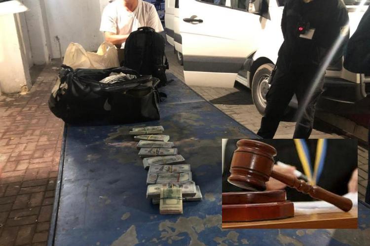 В українця відібрали 70 тис. доларів на кордоні з Польщею