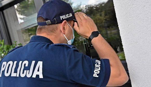 У Польщі фальшиві поліцейські пограбували жінку