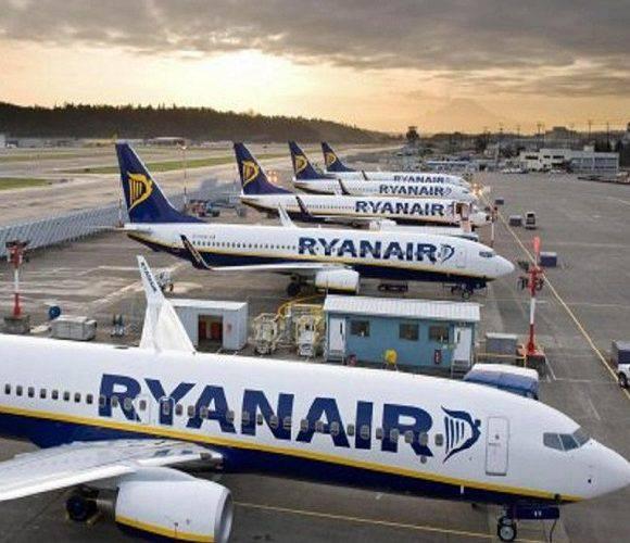 Лише сьогодні! «Ryanair» роздає безкоштовні квитки з 10-и міст Польщі